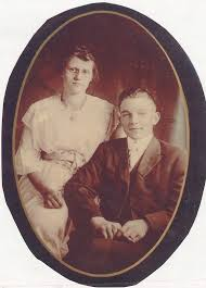 Shively Family Genealogy: Harold Warren Shively And Anna Beulah ...
