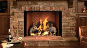gas fireplace replacement logs hochi me