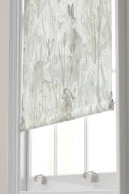 dune hares blinds by sanderson mist