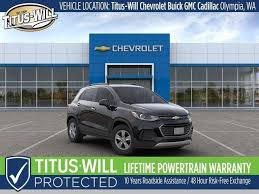 2019 chevrolet trax for in olympia