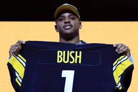 Devin Bush film breakdown from Steelers ...