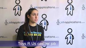 toys r us application jobs careers