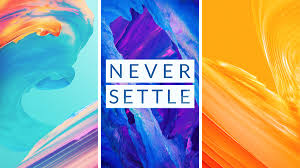 get the new oneplus 5t wallpapers in 4k