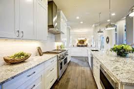 popular granite countertop colors