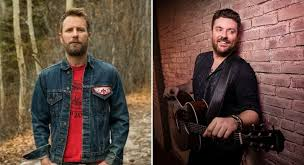 Two of Three Headliners Announced, Dierks Bentley and Chris Young ...