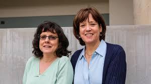 Betsy West and Julie Cohen: RBG | Scheer Intelligence | KCRW