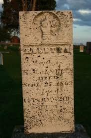 Rosetta Smith (1849-1863) - Find A Grave Memorial
