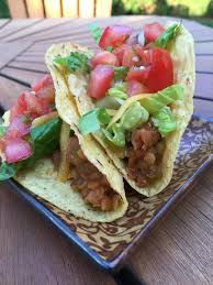 Dinner Together: Vegan tacos don't have ...