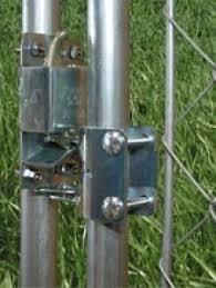 Small Gate Latch For Chainlink Gates Gate Shut