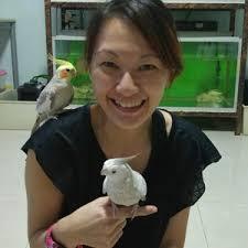 Eileen Lee | Translation | SG