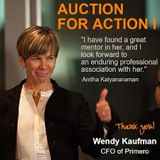 """Women Who Rock on Twitter: """"CFO, Wendy Kaufman was """"auctioned"""" as a mentor  during our """"Auction for Auction 1"""" event. #WWR #PDAC #Mining #Primeo Her  mentee reflected:… https://t.co/IABvDJJP6i"""""""