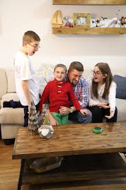 A Super Smart Home That S Fun And Kid Friendly Guy And The Blog