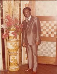 Felix Johnson Obituary - Visitation & Funeral Information
