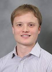 Aaron Morris - Our People - Purdue Engineering