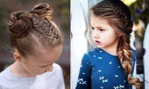 Fryzury Dla Dziewczynek 17 Pomyslow Na Sliczne Uczesania Z Warkoczem