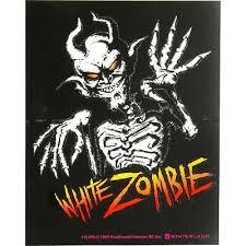 2x Tool Decal Sticker Band Korn Tool Slipknot Clutch Rob Zombie