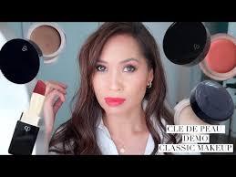 cle de peau i demo i clic makeup