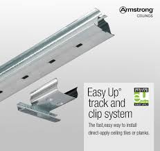 armstrong ceilings easy up 20 pack 96