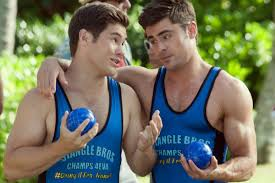 Adam Devine loved playing wacky brother in 'Mike and Dave ...