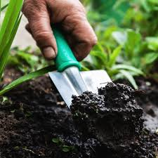 types of soil the home depot