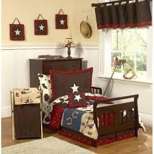 Jojo Wild West Cowboy Decorating Kids Rooms