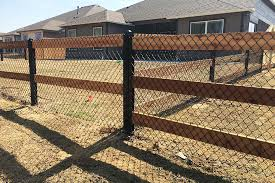 Round Ranch Rail Fence Design Install Empire Fence Tulsa Oklahoma