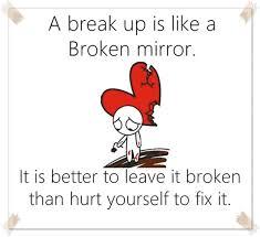 heart broken love failure es