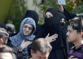 طقوس عاشوراء تمتد من كربلاء إلى لندن صحيفة العرب