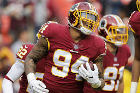 Preston Smith, former Redskins linebacker, joining Packers: Report -  Washington Times
