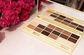 makeup revolution chocolate palette