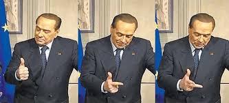 Berlusconi e il no a M5S e Lega. Ma il web e persino Feltri lo ...