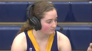 Player of the Game: Champion's Abby White