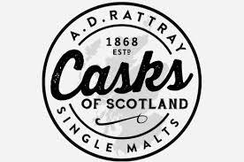 Casks of Scotland