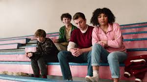 Netflix Coming-of-Age Series 'I Am Not Okay with This': Everything ...
