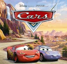 the cars universe is millions of years after wall e the mary sue