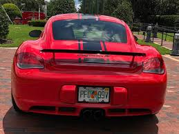2012 Porsche Cayman R For Sale In Longwood Fl From Drivers Choice Motors Inc