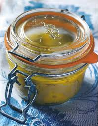 foie gras de canard en conserve à la