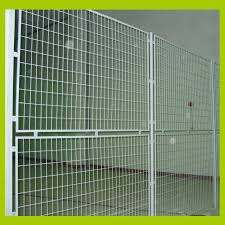 Workshop White Coated Wire Mesh Fence With Corrosion Resistance Finish Framework Mesh Leather Mesh Fencing Suppliesmesh Tulle Aliexpress