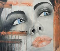 ArtStation - Carol, Beverley Smith Martin