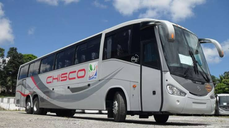 Image result for luxurious bus from lagos to abuja""