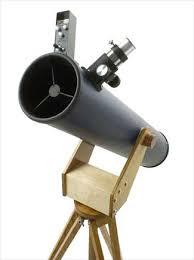 telescope kits building a telescope