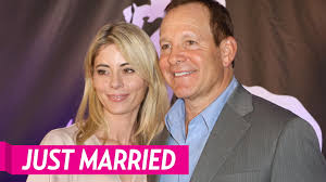 Steve Guttenberg Marries Emily Smith in Intimate Wedding Ceremony