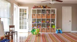 Tips For Decorating Children S Room Realsteel Center