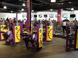 planet fitness sports and fitness in