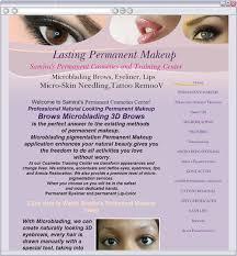 permanent makeup home greensboro nc