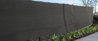 Fence Windscreen Privacy Screen Printed Fence Wraps