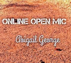 Abigail George – Online Open Mic | Ponder Savant