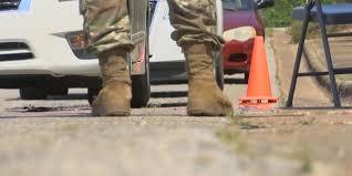 ga army national guard closes albany