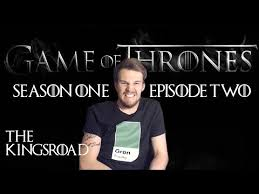 game of thrones reaction s01e02