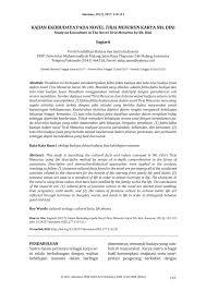 pdf kajian ekobudaya dalam novel tirai menurun karya nh dini